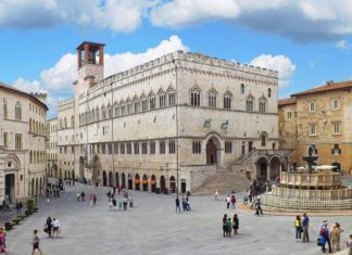 10 Things to do and see in Perugia