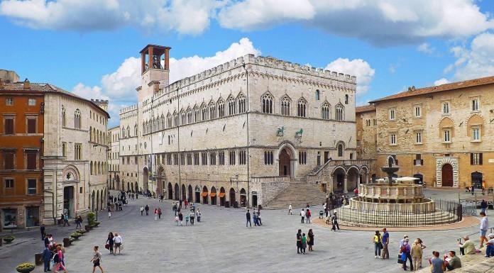 Hotel A Perugia Centro Storico