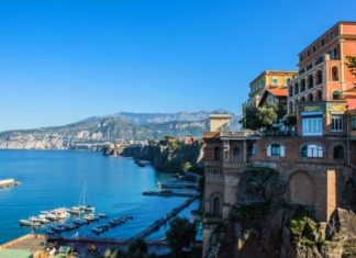 10 Things to do and see in Sorrento Coast