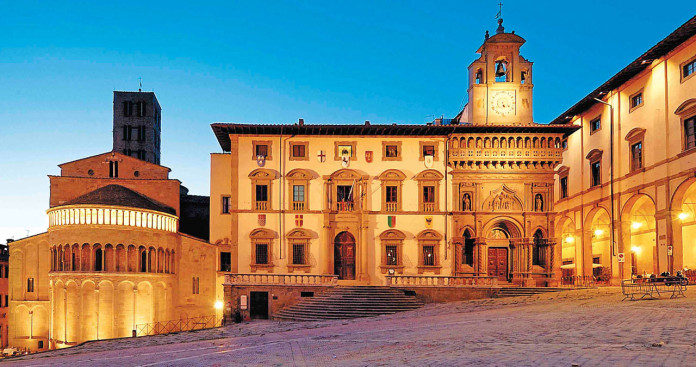 10 things to do and see in Arezzo