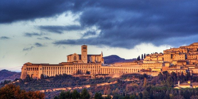 10 things to do and see in Assisi