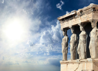 10 things to do and see in Athens