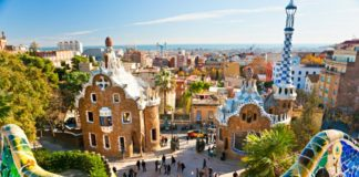 10 things to do and see in Barcelona