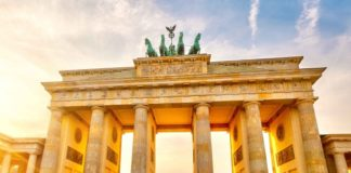 10 things to do and see in Berlin