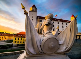 10 things to do and see in Bratislava