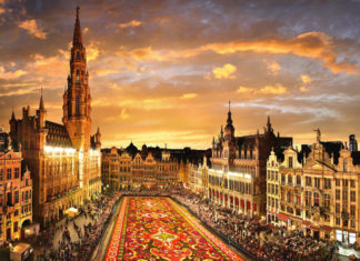 10 things to do and see in Brussels