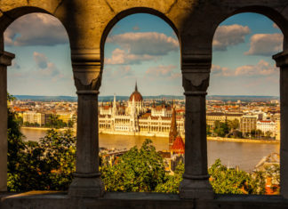 10 things to do and see in Budapest