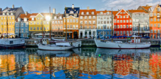 10 things to do and see in Copenhagen