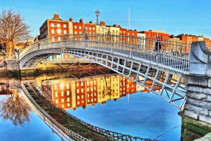 10 things to do and see in Dublin
