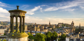 10 things to do and see in Edimburgh