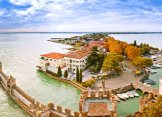 10 things to do and see in Lake Garda