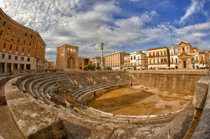 10 things to do and see in Lecce