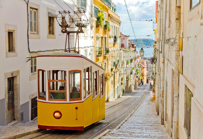 10 things to do and see in Lisbon