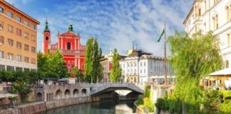 10 things to do and see in Ljubljana