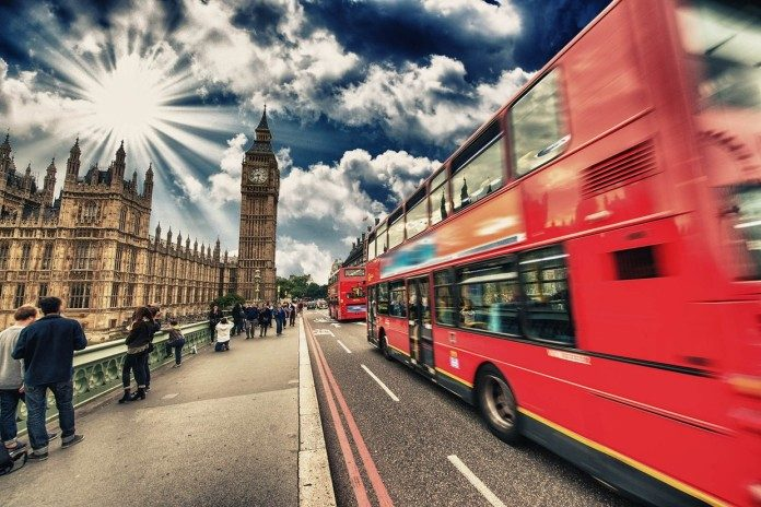 10 things to do and see in London