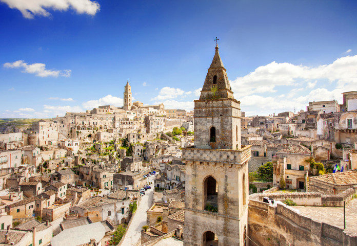 10 things to do and see in Matera