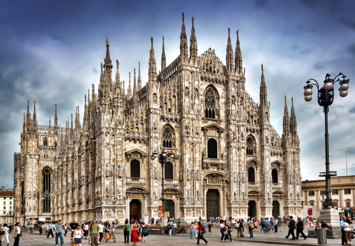 10 things to do and see in Milan