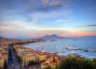 10 things to do and see in Naples, Italy