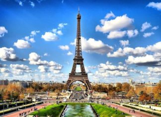 10 things to do and see in Paris