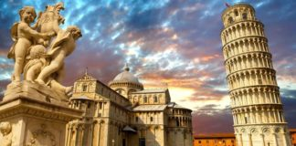 10 things to do and see in Pisa
