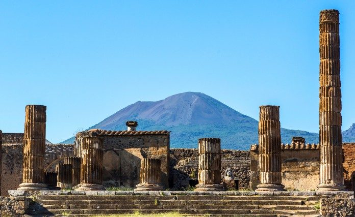 10 things to do and see in Pompeii