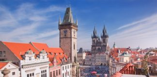 10 things to do and see in Prague