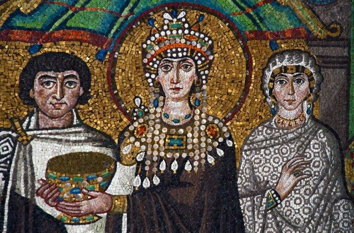 10 things to do and see in Ravenna