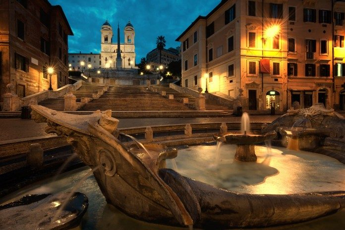 10 things to do and see in Rome