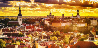10 things to do and see in Tallin