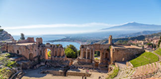 10 things to do and see in Taormina