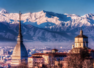 10 things to do and see in Turin