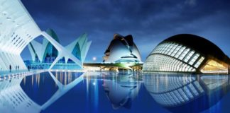 10 things to do and see in Valencia