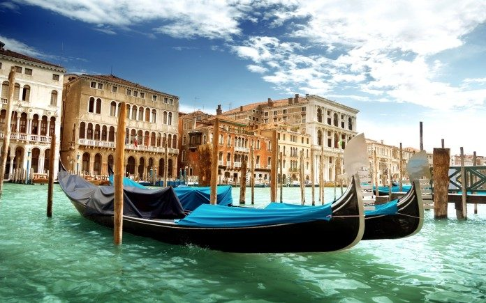 10 things to do and see in Venice