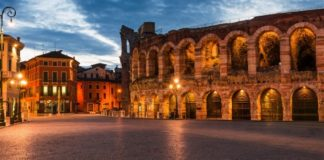 10 things to do and see in Verona