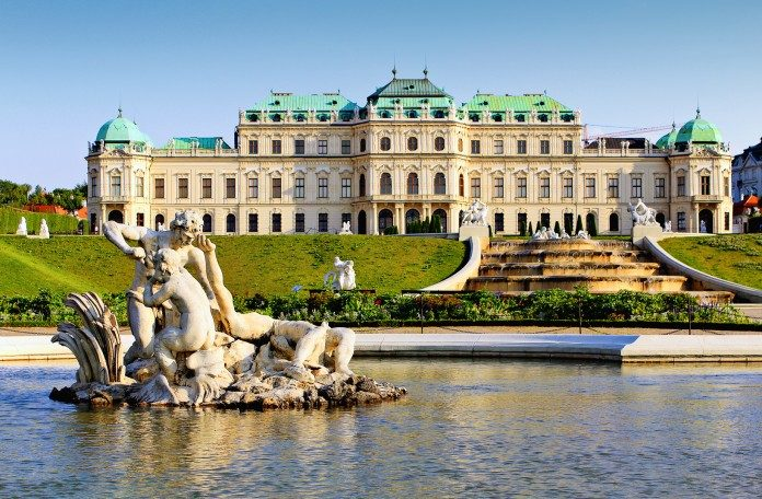 10 things to do and see in Vienna