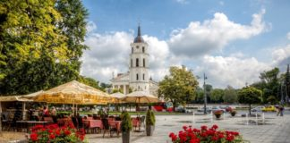 10 things to do and see in Vilnius