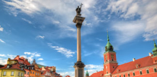 10 things to do and see in Warsaw