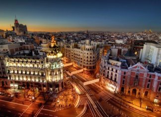 10 things to do and see in Madrid