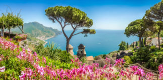 10 things to do and see in the Amalfi Coast