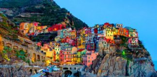 10 things to do and see in the Cinque Terre