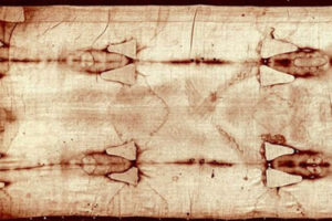 Saint Johns cathedral and the chapel of the holy shroud in Turin