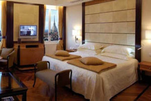 Where to sleep in Turin