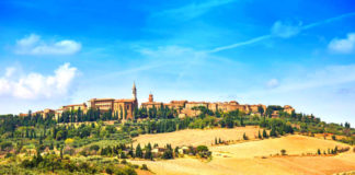 10 things to do and see in Siena Surroundings