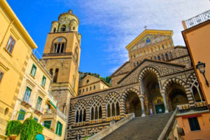 Amalfi-on-the-Amalfi-Coast