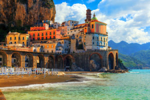 Atrani-on-the-Amalfi-Coast