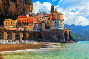 Atrani-on-the-Amalfi-Coast
