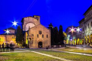 Basilica di Santo Stefano in Bologna