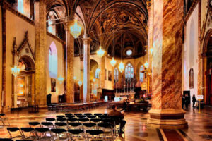 Cattedrale di San Lorenzo in Perugia