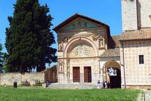Oratorio di San Bernardino in Perugia