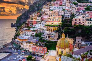 Positano-on-the-Amalfi-Coast